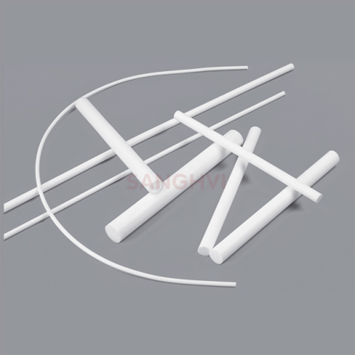 Industrial PTFE Extruded Rods