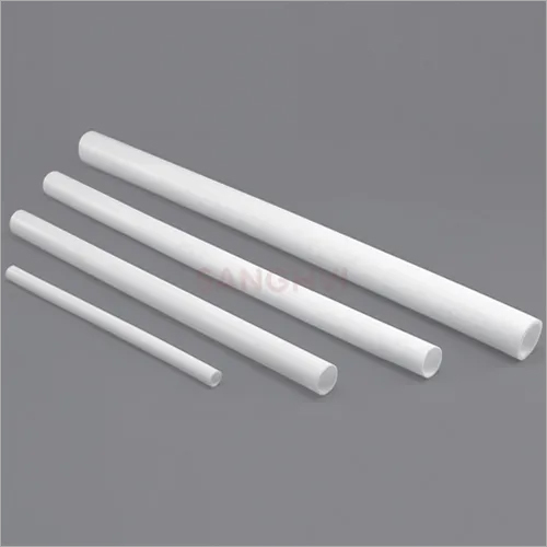 PTFE Extruded Tubes