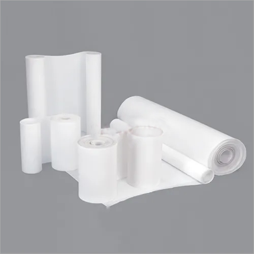 PTFE Skived Sheets Plate