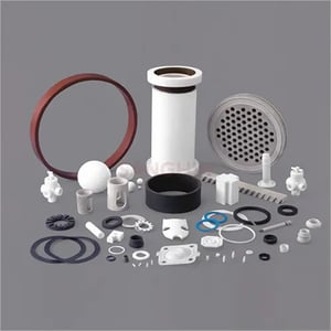Industrial PTFE Components