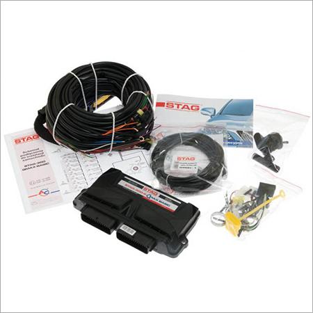 STAG QMAX BASIC