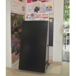 Indian Supplier Selfie Magic Mirror Me Photo Booth Vendor