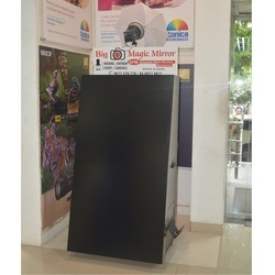 Indian Supplier Selfie Magic Mirror Me Photo Booth Vendor