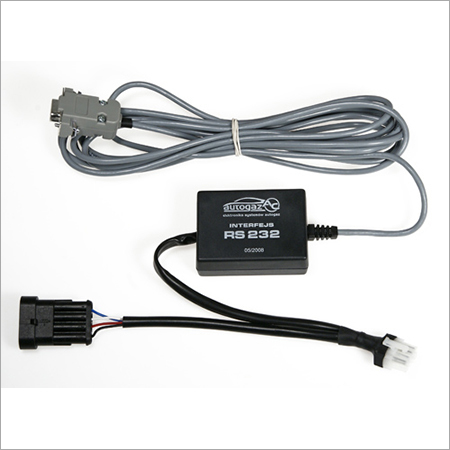 USB  RS 232