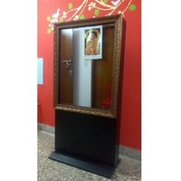 60 inch Selfie Magic Mirror Me Photo Booth for Parties and Events
