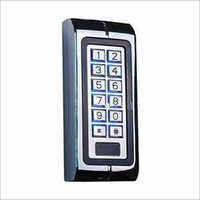 Proximity Card Access Control Systems
