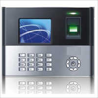 Biometric Fingerprint Attendance System