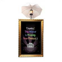Event Management-Selfie Photo Booth