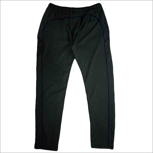 Ladies Black Trouser