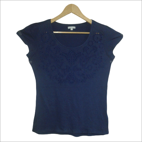 Ladies Short  Top