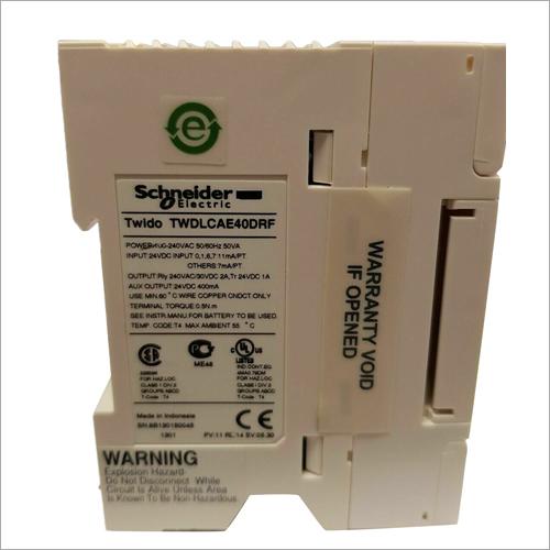 Schneider Electric AC Drive