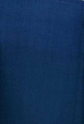 Indigo blue dye