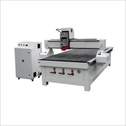 High Speed Single Servo CNC Wood Carving Machine