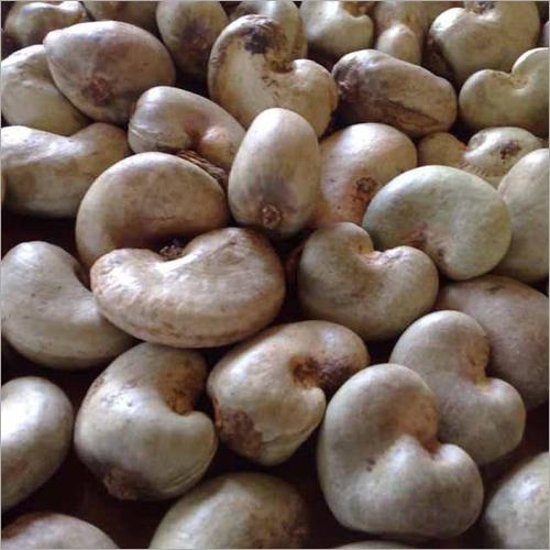 Organic Raw Cashew Nuts