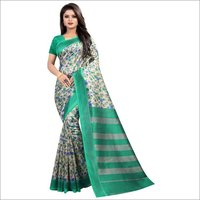 Kashmira Mysore Atr silk Saree