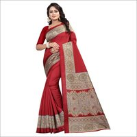 Shruti Silk Cotton saree