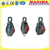 Wire Rope  pulley block