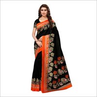 Suhani Cotton silk saree