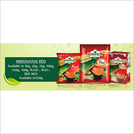 Mrignayani Red Tea