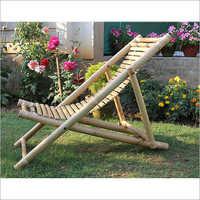 Bamboo Easy Chair