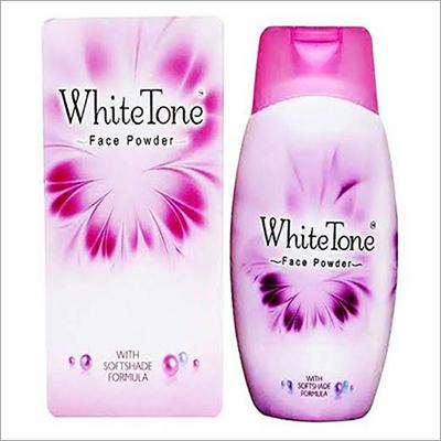 WhiteTone Face Powder