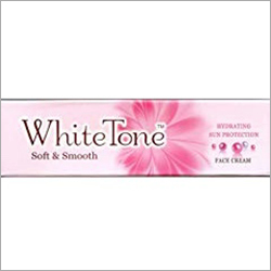 White Tone Powder