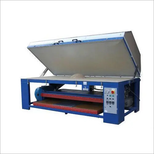 Vacuum Press Machine