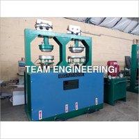 2 Die Areca Leaf Plate Machine Manufacturer in Tamil Nadu