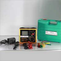 5KV Insulation Tester