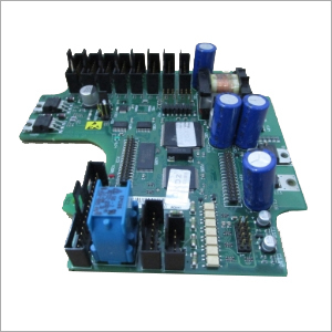 KUKA Resolver Digital Converter Board