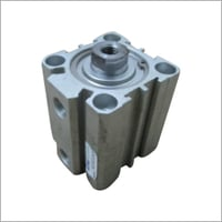 Double Acting Compact Air Cylinder