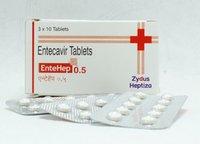 Entecavir Tablets