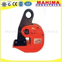 Plate Lifting Clamp
