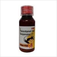 Paracetamol Oral Suspension I.P. 250 Mg