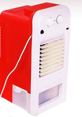 AC DC Portable Air Cooler