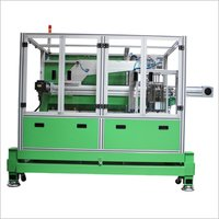 Mould Labeling Machine