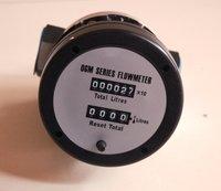 Digital Turbine Flow Meter