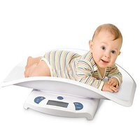 Pediatric Digital Weighing Scale