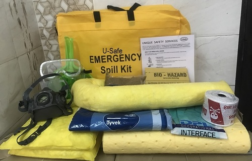 U-Safe Hospital Spill Kit Pune