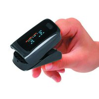 Pediatric Pulse Oximeter.