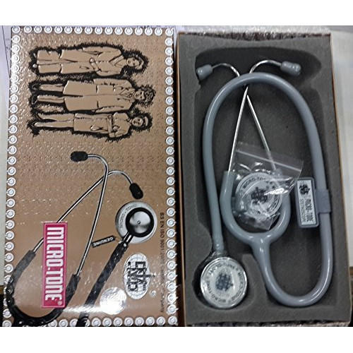 Stethoscope Adult and Pediatric Microtone
