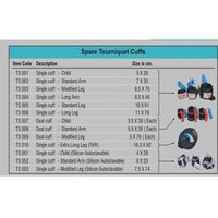 Tourniquet Cuffs