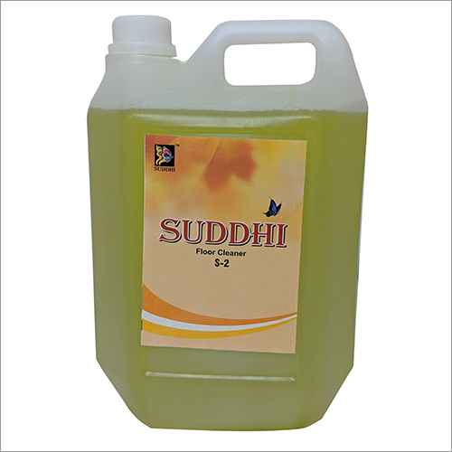 Hygiene Floor Cleaner Liquid