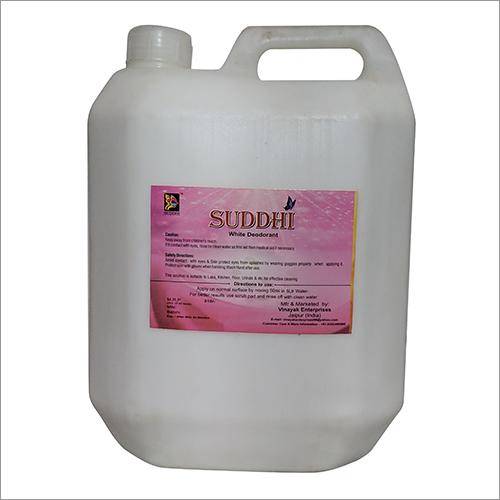 5 Ltr Floor Cleaner Liquid