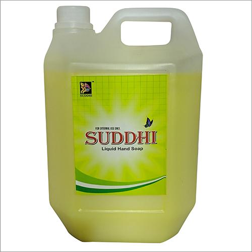 5 Ltr Liquid Hand Soap