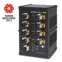 EN50155 Ethernet Switches