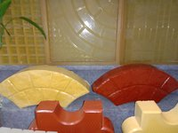 Dumble PVC Paver Mould