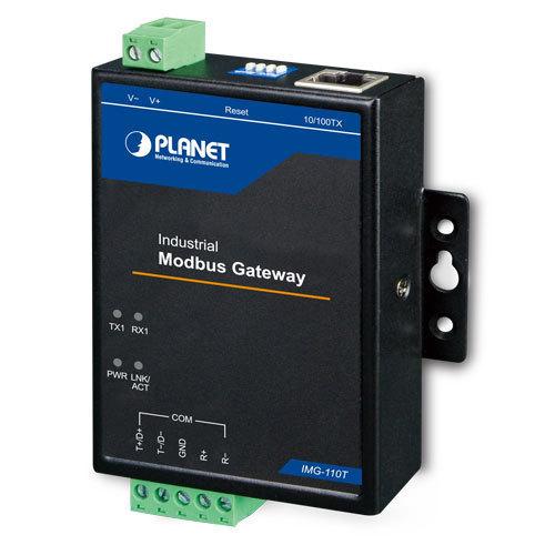 Industrial Modbus Gateway