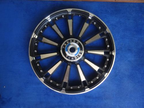 Enfield  Alloy Wheel