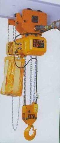 Electrical ChainHoist